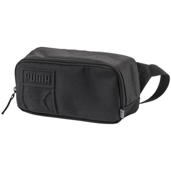 Bags Women Bumbags Puma Waistbag Black