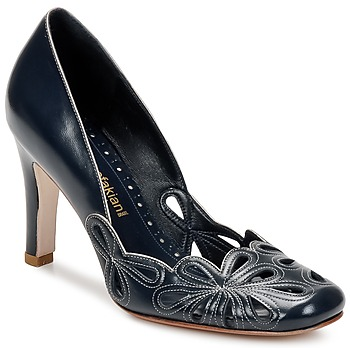 Shoes Women Heels Sarah Chofakian BELLE EPOQUE Bm / Old / Silver