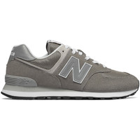 Shoes Men Low top trainers New Balance ML574EGG Grey