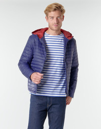 Clothing Men Duffel coats Casual Attitude NEFFLE Marine
