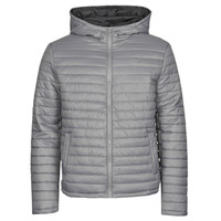Clothing Men Duffel coats Yurban NEFFLE Grey