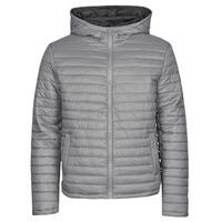 Clothing Men Duffel coats Yurban NEFFLE Grey