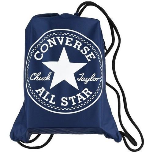 Bags Women Sports bags Converse Flash Gymsack Navy blue