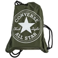 Bags Women Sports bags Converse Flash Gymsack Olive