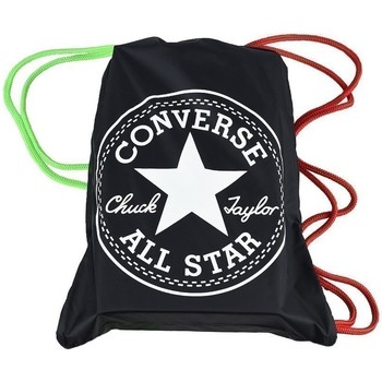 Bags Women Rucksacks Converse Cinch Bag White,Black