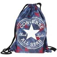 Bags Women Sports bags Converse Flash Gymsack Burgundy,Violet