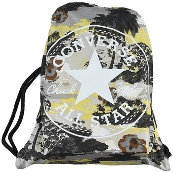 Bags Women Sports bags Converse Flash Gymsack Graphite,Grey,Yellow