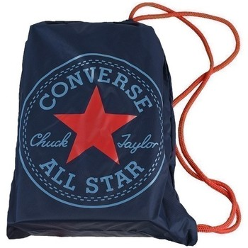 Bags Women Sports bags Converse Cinch Bag Red,Navy blue