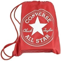 Bags Rucksacks Converse Cinch Bag Red
