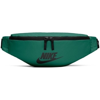 Bags Bumbags Nike Heritage Hip Pack Green
