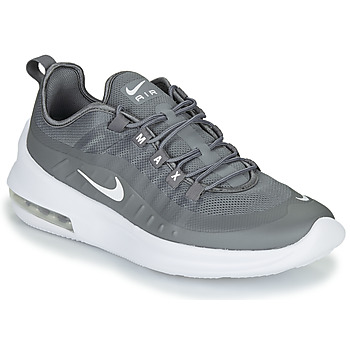 Shoes Men Low top trainers Nike AIR MAX AXIS Grey