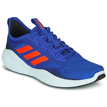 Shoes Running shoes adidas Performance FLUIDFLOW Blue