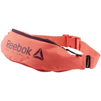 Bags Bumbags Reebok Sport Found Waistbag Pink