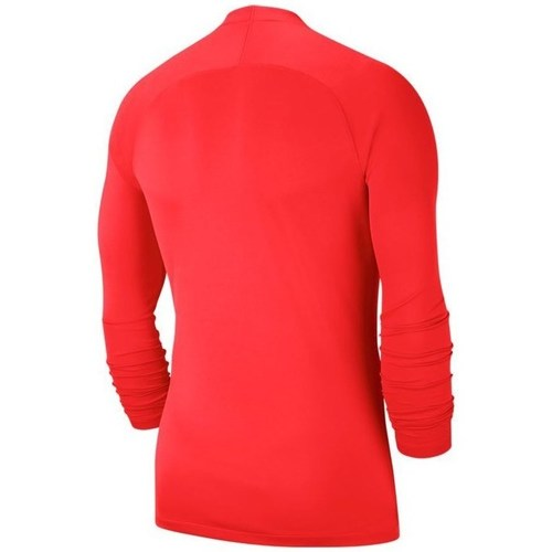 .co.uk  Dry Park First Layer  Nike  long sleeved tee-shirts  men  red