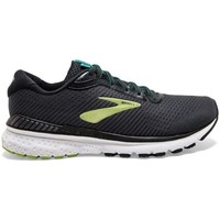 Shoes Men Running shoes Brooks Adrenaline Gts 20 M Black