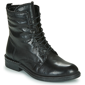 Shoes Women Mid boots Mjus PALLY Black
