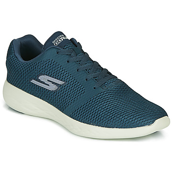 Shoes Women Fitness / Training Skechers GO RUN 600 REFINE Blue