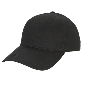 Clothes accessories Men Caps Lacoste RK4709 Black