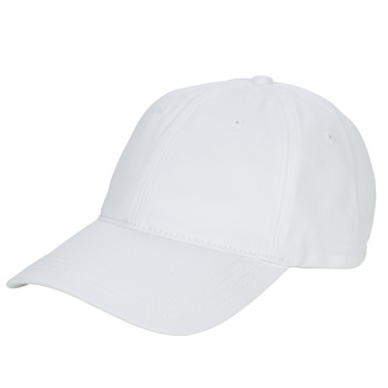 Clothes accessories Men Caps Lacoste RK4709 White
