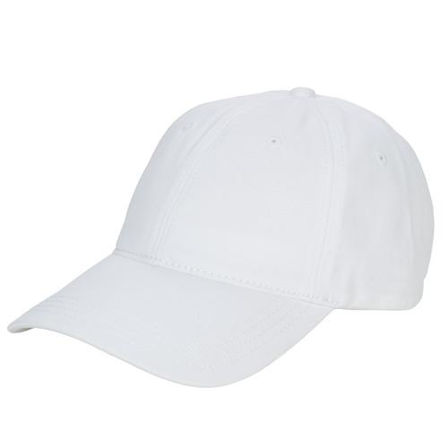 Clothes accessories Caps Lacoste RK4709 White