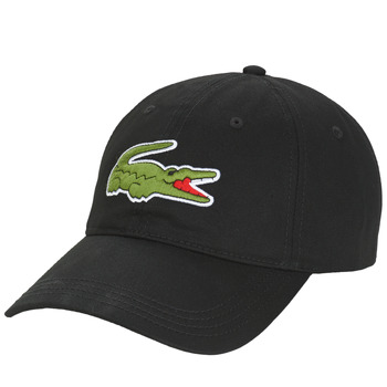 Clothes accessories Men Caps Lacoste RK4711 Black