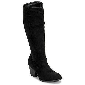 Shoes Women High boots Moony Mood NOEMA Black