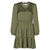 Clothing Women Short Dresses Betty London NULIE Kaki