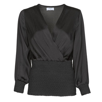 Clothing Women Tops / Blouses Betty London NAUSSE Black