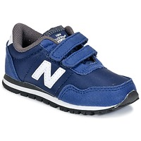 Low top trainers New Balance KV396