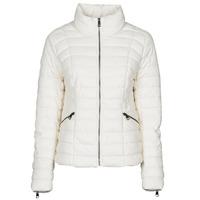 Clothing Women Duffel coats Liu Jo WF0237-E0624 White