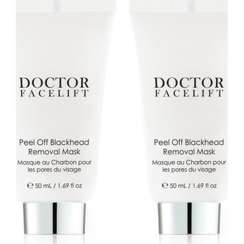 Beauty Hydrating & nourrishing  Skinchemists Doctor Facelift Peel Off Blackhead Removal Mask (Twin Pack)
