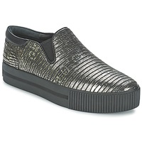 Shoes Women Slip-ons Ash KARMA Black