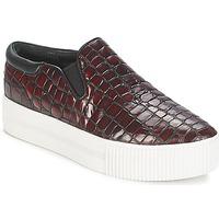 Shoes Women Slip-ons Ash KARMA Bordeaux