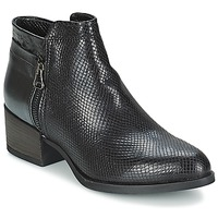 Shoes Women Ankle boots Mjus KAKANJ Black