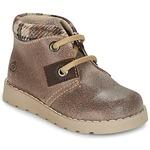 Mid boots Citrouille et Compagnie ZANZIB