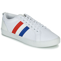 Shoes Men Low top trainers Le Coq Sportif VERDON CLASSIC White