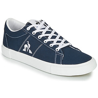 Shoes Low top trainers Le Coq Sportif VERDON PLUS Blue