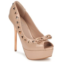 Shoes Women Heels Carvela GWENDOLYN Nude