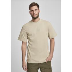 Clothing Men Short-sleeved t-shirts Urban Classics T-shirt Urban Classic basic tall blanc