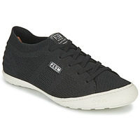 Shoes Women Low top trainers PLDM by Palladium GLORIEUSE Black