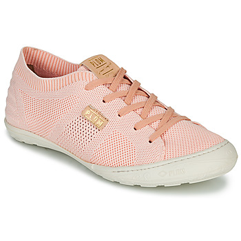 Shoes Women Low top trainers PLDM by Palladium GLORIEUSE Pink