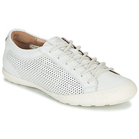 Shoes Women Low top trainers PLDM by Palladium GRACIEUSE LEA White