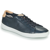 Shoes Women Low top trainers PLDM by Palladium NARCOTIC Blue