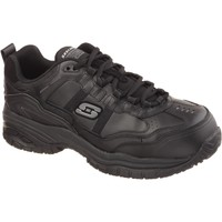 Shoes Men Fitness / Training Skechers 77013EC-39.5 Soft Stride Black