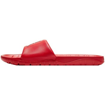 Shoes Men Sliders Nike Jordan Break Slide Red