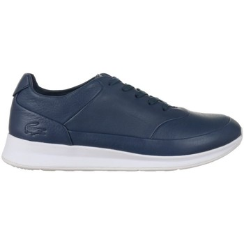 Shoes Women Low top trainers Lacoste Joggeur Lace Navy blue