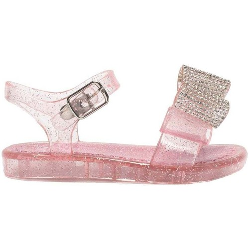 Shoes Women Sandals Lelli Kelly Bow Girls Sandals pink