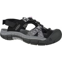 Shoes Women Sandals Keen Wms Ravine H2 Black,Graphite