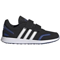 Shoes Children Low top trainers adidas Originals VS Switch 3 C Black,Grey,Blue