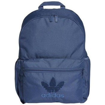 Bags Rucksacks adidas Originals Premium Logo Navy blue